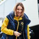 Виктория БОРЩЕНКО: «Матчи отбора на ЧЕ сборная должна играть в Киеве»