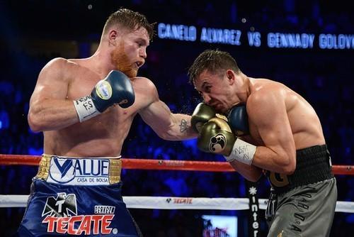 Альварес в сентябре может провести бой с О'Салливаном