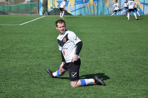 Александр АЛИЕВ: «Милевский может еще 3-4 года поиграть»