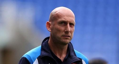 Рединг уволил Япа Стама с поста главного тренера