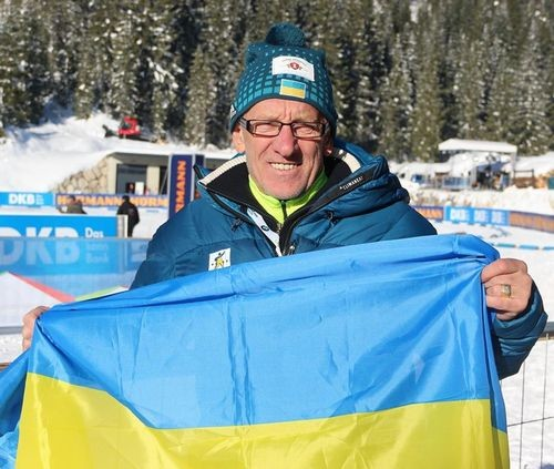 САНІТРА: Чоловічу і жіночу збірні України з біатлону можуть об'єднати