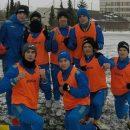 Україна U-17 у меншості не втримала перемогу над Іспанією