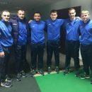 Гусев, Кучер и ряд других игроков поступили на тренерские курсы