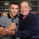 Боб АРУМ: «Ломаченко — один из величайших боксеров всех времен»