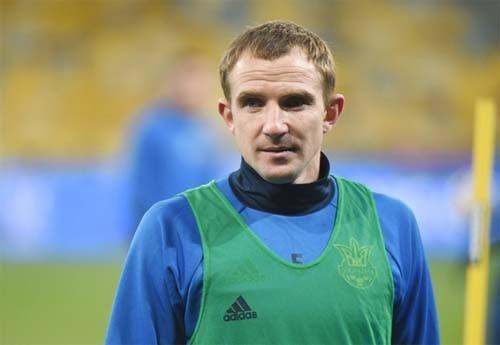 Александр КУЧЕР: «В сборной Украины нужно наигрывать новых людей»