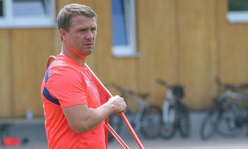 Сергей РЕБРОВ: «У Хачериди был конфликт со всеми тренерами»