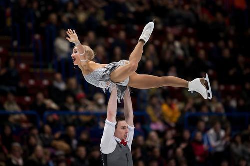 Савченко и Массо установили два мировых рекорда на ЧМ в Милане