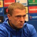 Сергей РЕБРОВ: «Состав сборной Украины меня не удивил»