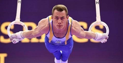 Радивилов выиграл второе золото на этапе Кубка мира в Дохе