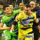 Три подвига Маммареллы втащили Аква&Сапоне в финал Кубка Италии