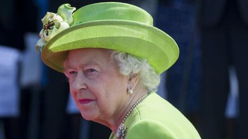 Королева Елизавета II даст старт Лондонскому марафону