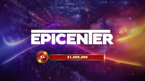 Команда Icebrga'a выиграла последнее место на EPICENTER XL