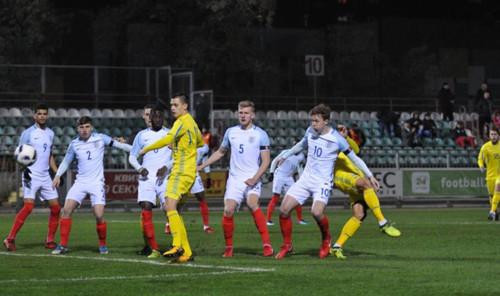 Англия – Украина. Прогноз и анонс на отборочный матч Евро-2019