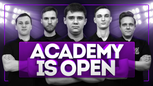 Windigo Gaming открыла украинский молодежный состав. Обновлено