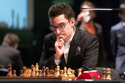 Каруана стал победителем шахматного турнира претендентов в Берлине