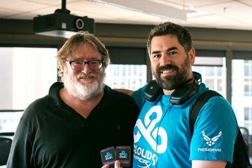 CEO Cloud9: «Valve, пожалуйста, введите франшизную систему в CS:GO»