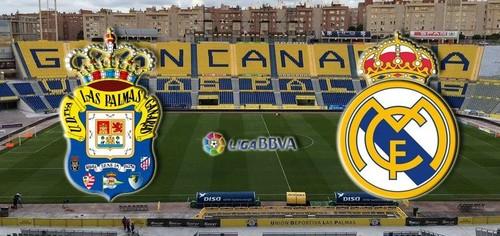 Лас Пальмас – Реал. Прогноз и анонс на матч чемпионата Испании