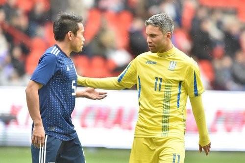 Один из ближайших матчей сборной Украины пройдет в Швейцарии