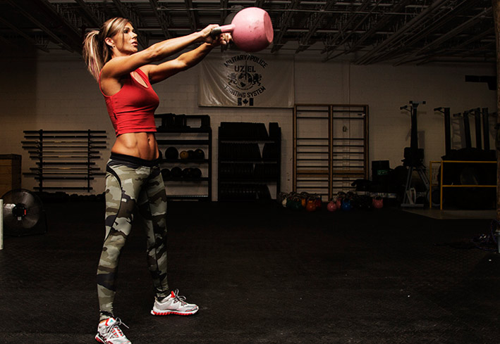 Особенности и польза кроссфита: crossfit тренировка