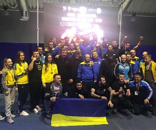 Чемпіонат Європи (U-22): українські боксери завоювали 8 медалей