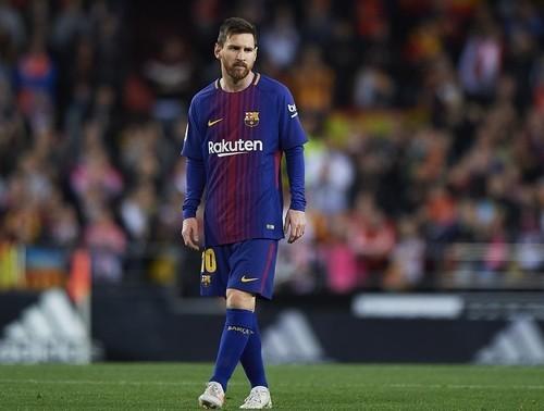 Лионель МЕССИ: «Не знаю, когда буду готов бросить футбол»