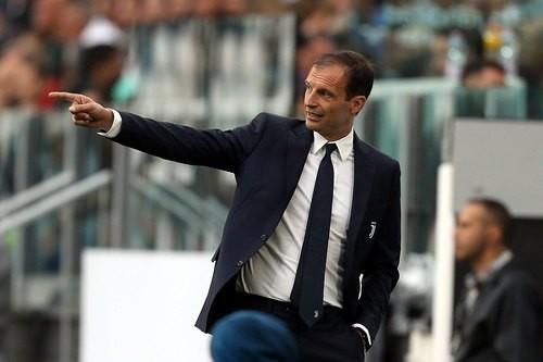 АЛЛЕГРИ: «Постараемся играть с Реалом на одном уровне и победить»