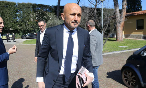 Интер продлит контракт Спаллетти, если команда выйдет в ЛЧ