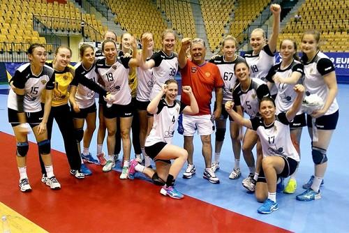Российских гандболисток лишили медалей чемпионата Европы из-за допинга