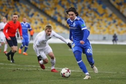 Динамо набирает наибольший процент очков, когда играет Шапаренко
