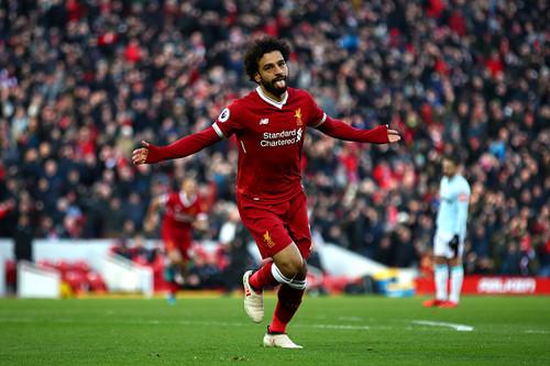 Ливерпуль и феномен Мохамеда Салаха