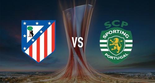Атлетико — Спортинг. Прогноз и анонс на матч Лиги Европы