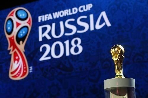 Рефери ЧМ-2018 получат по 57 тысяч евро плюс гонорар за матчи