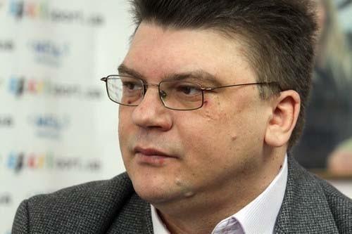 ЖДАНОВ: «Перенос ЮЧЕ по борьбе  — месть Украине за бойкот России»