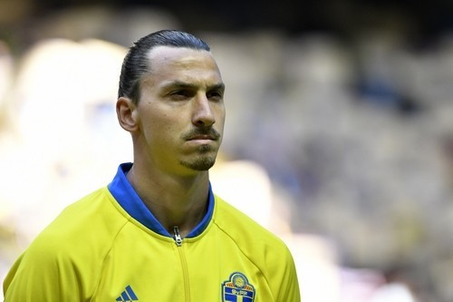 Златан ИБРАГИМОВИЧ: «ФИФА не сможет меня остановить»
