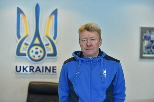 Олег КУЗНЕЦОВ: «У ситуації з командою U-17 винен я»