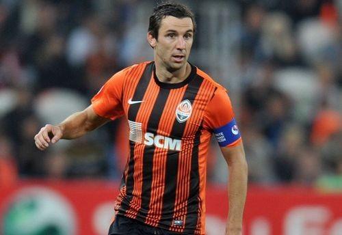 Спортивка: Дарио Срна может возглавить Арсенал-Киев