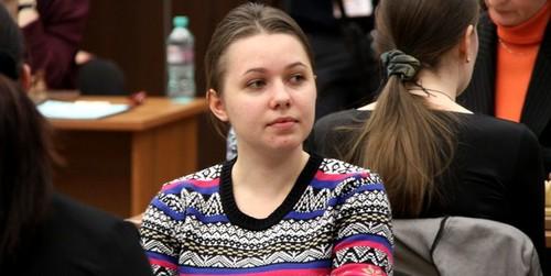11 украинок выступят на ЧЕ по шахматам
