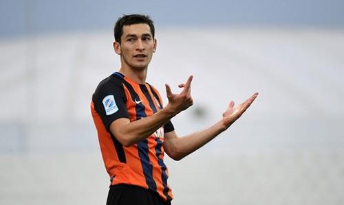 Тарас СТЕПАНЕНКО: «С удовольствием пошел бы играть в другой чемпионат»