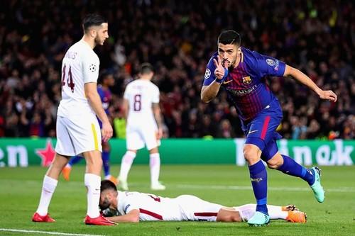 Рома — Барселона. Прогноз и анонс на матч Лиги чемпионов