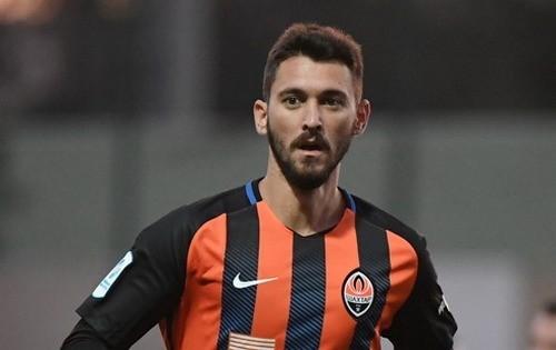 Факундо ФЕРРЕЙРА: «Хотелось бы забить гол Динамо, но я думаю о победе»