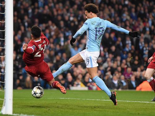 Манчестер Сити — Ливерпуль — 1:2. Видеообзор матча