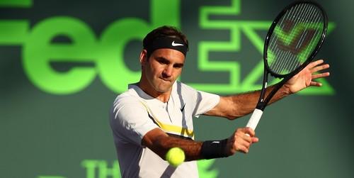 Федерер выступит в Базеле