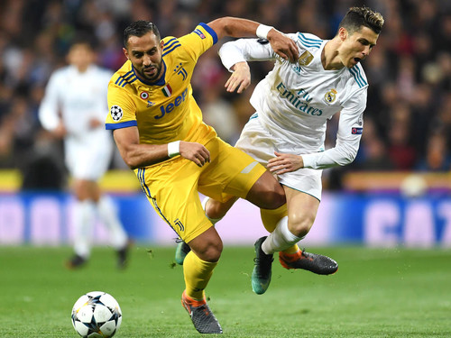 Реал Мадрид — Ювентус — 1:3. Видеообзор матча