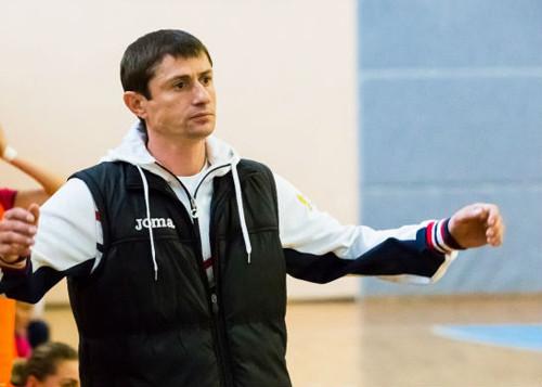 Тарас ШПИЧКА: «Нам катастрофічно не вистачає ігор міжнародного рівня»
