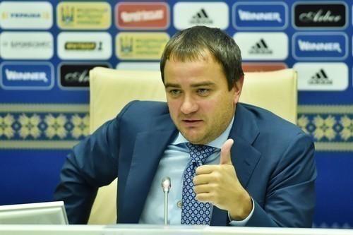 Андрей ПАВЕЛКО: «Все вопросы касательно финалов Лиги чемпионов решены»