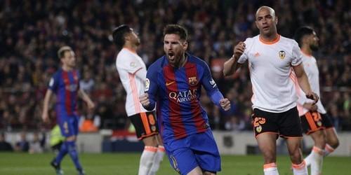 Барселона – Валенсия. Прогноз и анонс на матч чемпионата Испании