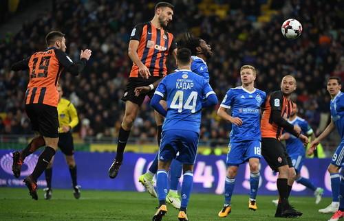 Михаил СОКОЛОВСКИЙ: «Шахтер выиграет у Динамо со счетом 2:1»