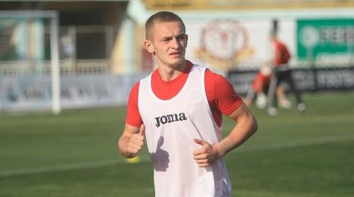 ДУДИК: «Второй раз забил победный гол в матче с Динамо. Это прекрасно»