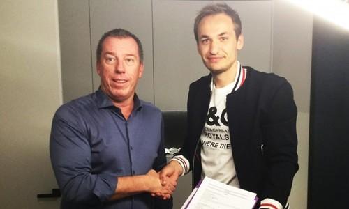 ШЕВЧЕНКО: «У Макаренко есть шанс получить вызов в сборную Украины»