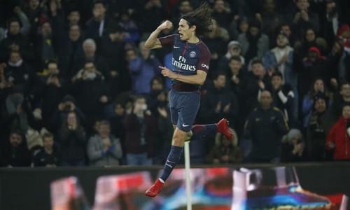 ПСЖ, разгромив Монако, стал чемпионом Франции